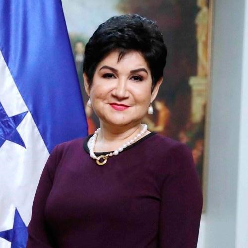 Sra. Maria Antonia Rivera