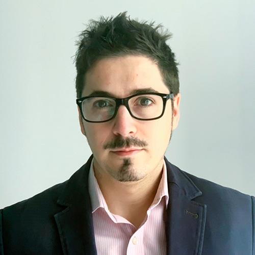 Sr. Pablo del Arco