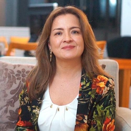 Sra. Alejandra León