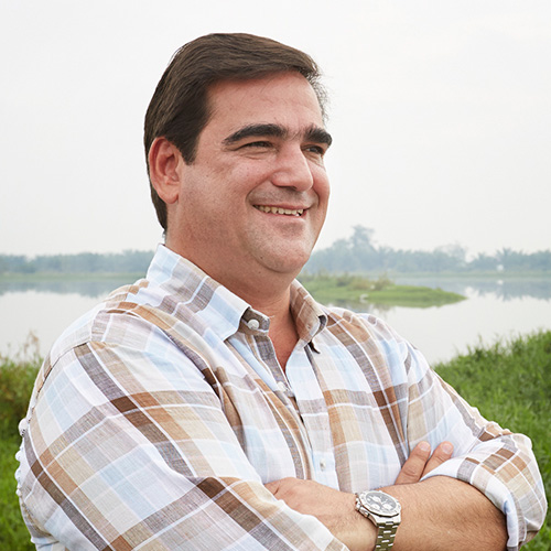 Sr. Carlos Duran
