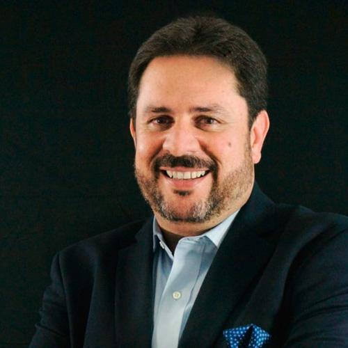 Sr. Ignacio Casillas