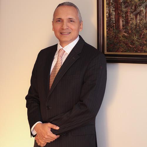 Sr. José Raúl González Merlo