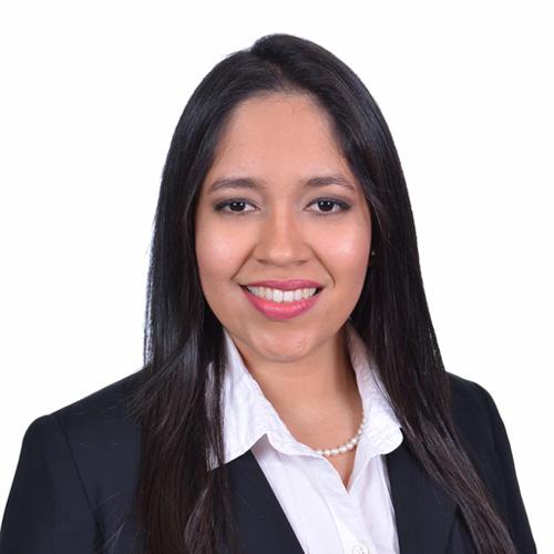 Sra. Rachel Henríquez